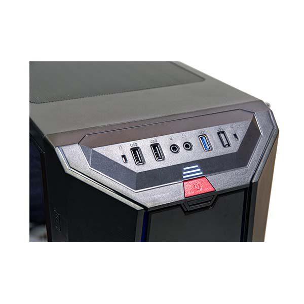 Supercase Predator Series PR08A Case